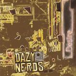 Dazy Nerds - Desire