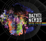 Dazy Nerds - Neon Faces