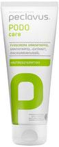 peclavus® PODOcare Fußcreme Granatapfel