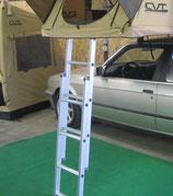 aluminium ladder Daktent