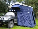 Roofer XXL Base Tent