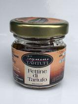 Fettine di Tartufo in olio EVO gr 30
