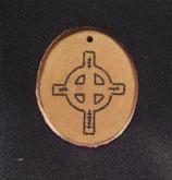 Keltisches Kreuz, einfach