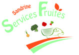 Panier de fruits exotique