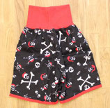 Kindershorts RED PIRATEN #1