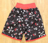 Kindershorts RED PIRATEN #2