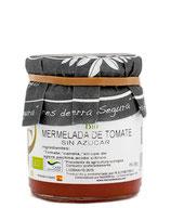 MERMELADA DE TOMATE ECOLÓGICA