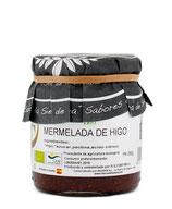 MERMELADA DE HIGO ECOLÓGICO