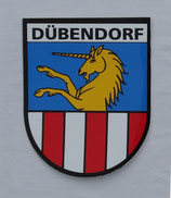 Klebesticker Dübendorf