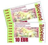 Wertgutschein 10,00 EUR