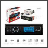 Vordon Auto Radio | MP3 / USB / AUX / FM