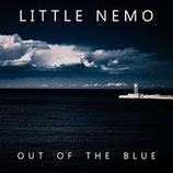OUT OF THE BLUE - CD - Limited Edition
