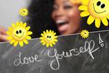 Das Herz der Selbstliebe