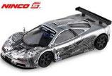 Ninco Sport S Mc Laren F1 GTR Vintage
