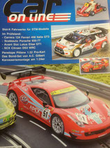 Car-On-LINE Aktuelle Ausgabe