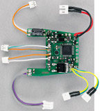 Digitaldecoder D132 Artnr.26743