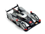 Slot it Audi R18 TDI Limited Edition Artnr. CW12