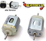 Motor Slotdevil 2024 24000u/12V/0,4A 160g/cm Drehmoment Artur. 20092024