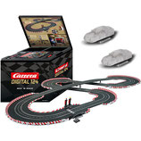 Carrera Digital D124 Starterset Mix`n Race Volume 3 Artnr. 90922
