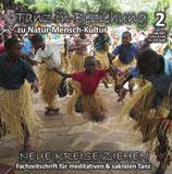 """Heft 2-2017 """"TANZ in BEZIEHUNG - zu Natur-Mensch-Kultur"""""""