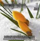 """Heft 1-2018 """"TANZ UND AUFBRUCH ... wir grüßen das neue Leben"""""""""""