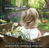 "Heft 2-2020 ""TANZ ... im Garten des Lebens"""