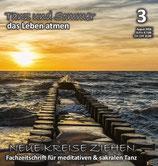 """Heft 3-2018 """"TANZ UND SOMMER ... das Leben atmen"""""""""""