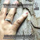 """Heft 2-2019 """"TANZ UND WACHSTUM  ... Gib deinem Leben die Hand"""""""