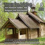"""Heft 3-2017 """"TANZ im DIALOG - mit meinem Selbst, mit Religion, mit Geschichte"""""""