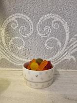 Kleine Schale mit grauem Muster    Bastion Collection