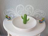 """Schale """" Kaktus """""""