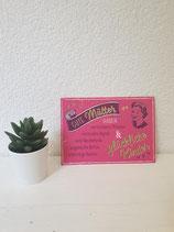 """Postkarte """" Gute Mütter haben... """""""