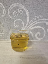 Wasser Glas   Water with love    Bastion Collection