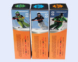 Pole Position Training Strap for Skiers
