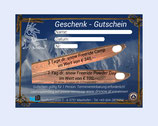 dr. snow´s freeride academy Gutscheine
