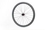 Pauger Wheels Vorne Disc   Clincher&Tubeless Ready Rim