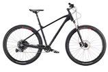 Pro Cycle MTB Alu schwarz /matt