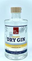 Haller's Orange Dry Gin