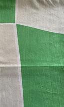 Mund-Nasenbedeckung grün-grau