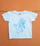 T-Shirt Maulwurf