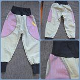 Jeanshose mit Taschen