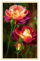 """Motiv """"Die Rosen"""""""