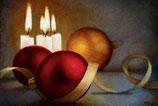 """Motiv """"Weihnachtslicht"""""""