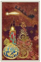 """Motiv """"Zauberhaftes Leuchten"""""""