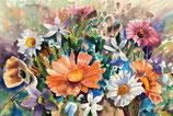 """Motiv """"Blumen, Blumen, Blumen"""""""