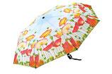 """Regenschirm """"Papaveri"""""""