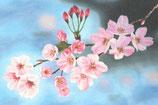 """Motiv """"Der Blütenzweig"""""""