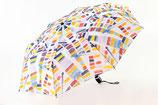 """Regenschirm """"Farbendach"""""""