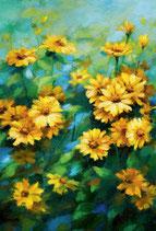 "Motiv ""Gelbe Symphonie"""