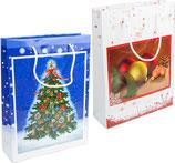 """Geschenktaschenset """"Weihnachten"""""""